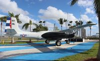 931 @ TMB - A-26C Invader used by Cuban Americans in the Bay of Pigs Invasion