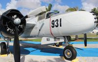 931 @ TMB - A-26C Invader used by the Free Cubans living in the USA to try to take Cuba back from Castro.  My girlfriend's uncle was a crew member in one of these planes for the Bay of Pigs