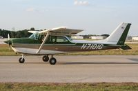 N7101G @ LAL - Cessna 172K - by Florida Metal