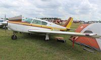 N7113P @ LAL - Piper PA-24