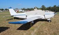 N7146P @ LAL - Piper PA-24 at Sun N fun
