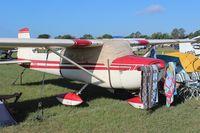N7182X @ LAL - Cessna 150A at Sun N Fun