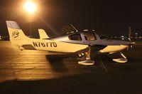 N7677D - Cirrus SR22