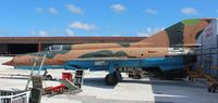 N7708 @ LAL - Mig-21 owned by Draken