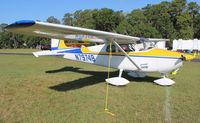 N7974B @ LAL - Cessna 172