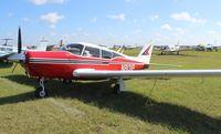 N8131P @ LAL - Piper PA-24