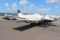 N8212C @ LAL - Piper PA-34-200T