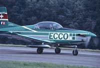HB-HMB @ EBUL - Ursel Airshow , summer 1991. - by Raymond De Clercq