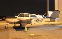 N8314D - Beech J35