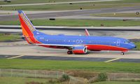 N8315C @ TPA - Southwest 737-800