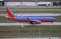 N8323C @ TPA - Southwest 737-800