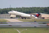 N8432A @ DTW - Delta Connection CRJ-200