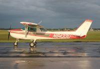 N8433U @ LAL - Cessna 150M