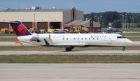 N8623A @ DTW - Delta Connection CRJ-200