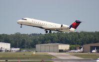 N8946A @ DTW - Delta Connection CRJ-200