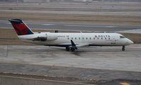N8960A @ DTW - Delta Connection CRJ-200