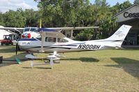 N9008H @ LAL - Cessna 182T at Sun N Fun