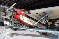 N9651 @ FA08 - Ford 5-AT-B at Fantasy of Flight - by Florida Metal