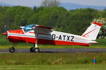 G-ATXZ photo, click to enlarge