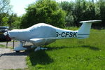 G-CFSK photo, click to enlarge
