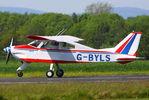 G-BYLS photo, click to enlarge