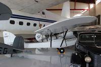 N10967 @ FA08 - Curtiss Wright JR at Fantasy of Flight - by Florida Metal