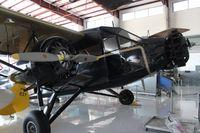 N11170 @ FA08 - Stinson Trimotor at Fantasy of Flight