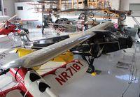 N11170 @ FA08 - Stinson SM-6000 at Fantasy of Flight