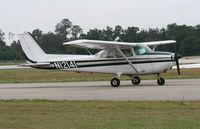 N12141 @ LAL - Cessna 172M at Sun N Fun