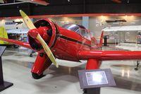 N15292 @ LAL - Aeronca LB at the Sun N Fun Museum