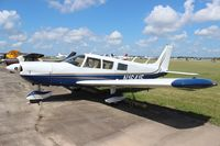 N16415 @ LAL - Piper PA-32-300 at Sun N Fun