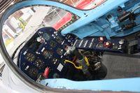 N24213 @ ISM - Iskra at Kissimmee Air Museum - by Florida Metal