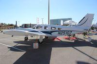 N25107 - PA-34-220T Seneca at NBAA Orlando