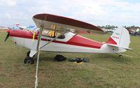 N33879 @ LAL - Aeronca 65-CA at Sun N Fun