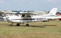 N35077 @ LAL - Cessna 172R