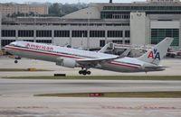 N39365 @ MIA - American 767-300