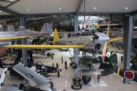 N49086 @ NPA - PT-22 at Naval Aviation Museum