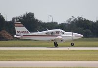 N54096 @ ORL - Piper PA-23-250