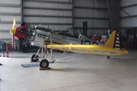 N56047 @ TMB - PT-22 Recruit at Wings Over Miami