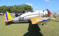 N56048 @ LAL - PT-22 at Sun N Fun - by Florida Metal