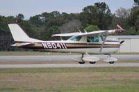 N60411 @ DED - Cessna 150J