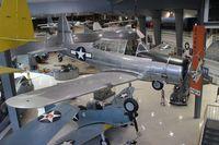 N60828 @ NPA - Vultee SNV at Navy Aviation Museum