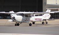 N62568 @ EVB - Cessna 172S