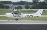 N62770 @ ORL - Cessna 172S