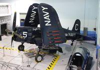 N63382 @ FA08 - FG-1D Corsair at Fantasy of Flight