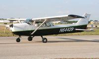 N64429 @ LAL - Cessna 172M at Sun N Fun