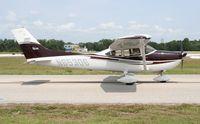 N65306 @ LAL - Cessna 182T at Sun N Fun