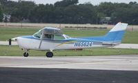 N65624 @ ORL - Cessna 172P