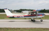 N67306 @ LAL - Cessna 152 at Sun N fun