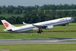 B-6503 @ VIE - Air China - by Chris Jilli